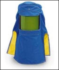 Arc Flash Hoods
