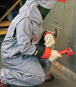 Arc Flash Personal Protective Equipment - Electrical Safety PPE