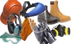 Electrical Safety PPE